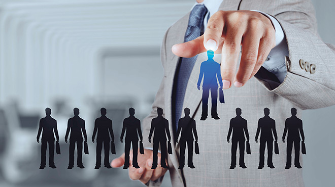 HR(humán erőforrás)